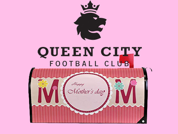 QC Mailbox - 5-12-19 - Happy Mother's Day!
