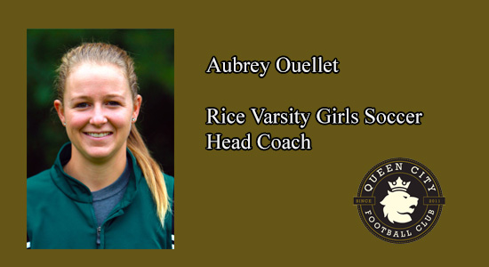 Aubrey Ouellet Hired To Lead Rice Girls Varsity